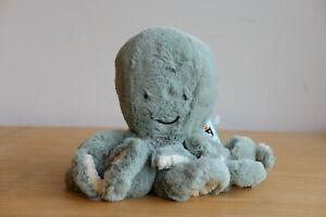 Jellycat Odyssey Octopus Little 23cm Plush