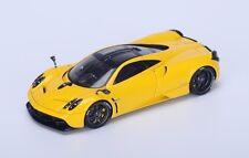"""Pagani Huyara """"Yellow"""" 2012 (Spark 1:43 / S3564)"""