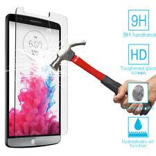 Tempered Glass Screen Protector Film Shield for LG G3 at Verizon VS985  //GBM