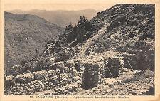 118) WW1 SABOTINO, APPOSTAMENTI LANCIA BOMBE - STOCKES.