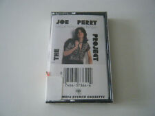 Mint (M) Hard Rock Music Cassettes