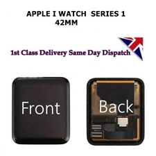 Screen LCD For Apple Watch 1st gen or Series 1 42mm Replacement Touch Digitizer
