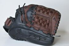 "New listing Easton 13.5"" ML1350K Ideal Fit Genuine Leather Baseball Softball Glove Mitt RHT"