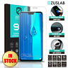 For Huawei Y9 Prime 2019 ZUSLAB Full Cover Tempered Glass Screen Protector