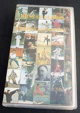 Chinese KungFu National Survery #103 Kung Fu VHS rare oop Wushu Shaolin Taichi