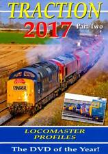 Traction 2017 Part Two - Railway DVD