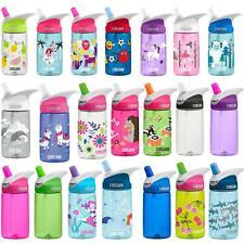 Camelbak Kinder Wasserflasche Eddy Kids 400ml Trinkflasche Flasche Auslaufsicher
