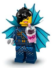 "LEGO minifigure serie ""The NINJAGO Movie"" - SHARK ARMY GENERAL #1 -  71019_11"