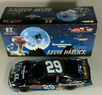 2002 Kevin Harvick #29 Action 1:24 GM Goodwrench Service / E.T. Monte Carlo