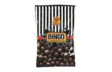 Bingo Balls - Dark chocolate and licorice 150gr - Made in Iceland