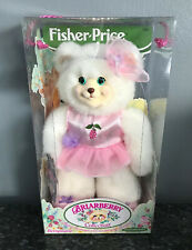 2000 Fisher Briarberry Berrymarie Bear Berry Marie Ballerina