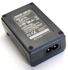 FOCUS-2211A Switching Power Supply | Li-Ion Battery Charger for NP-40 & NP-60