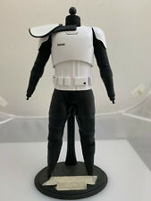 1/6 Hot Toys Star Wars Order Stormtrooper MMS317- Figure Body