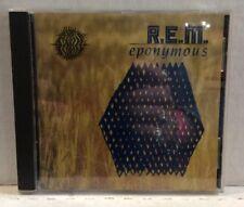 R.E.M. Eponymous CD