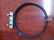 KLEENMAID SCALA OVEN FAN ELEMENT 2150W P/N 10247 T01, TO3, TO21,TO30,TO33,T040