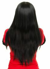 Rockstar Pin-Up Classic Black Wig
