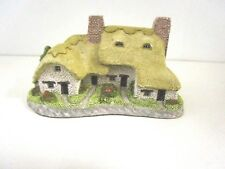 1985 Meadow Bank Cottage by David Winter (Made in Hampshire Great Britain)