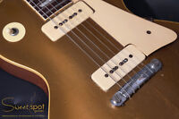 1953 Gibson Les Paul Standard Vintage Goldtop