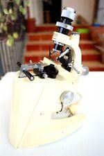 Microscope Officine galileo FG-1E VINTAGE 1960-70