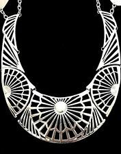 Pure Turkish Silver-Classic Turkish Design - Gorgeous Necklace - Weighty