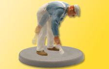 Viessmann H0 5014: Compagnon peintre, courbé - déménagement Figurine