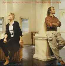 """PHIL COLLINS & MARILYN MARTIN - Separate Lives (12"""") (G+/VG)"""