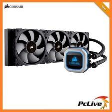Corsair Hydro H150i PRO RGB 360mm Liquid CPU Cooler 2011 1156 1155 1151 1150 AMD