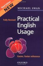 Practical English Usage By Michael Swan. 9780194420983