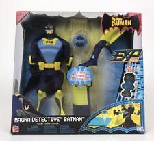 New Batman EXP Magna Detective Batman Action Figure 2006