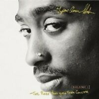 VARIOUS (2PAC TRIBUTE) - ROSE THAT GREW FROM CONCRETE  CD NEW!