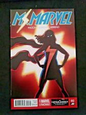 MS. MARVEL #2, VARIANT EDITION,  MARVEL COMICS