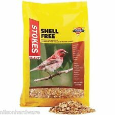 Stokes Select 5 # Bag Shell Free Mixed Seed Bird Seed Food 9267