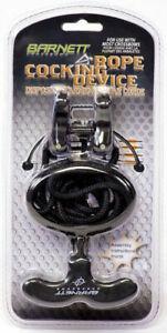 Barnett Rope Cocking Device - Black-New