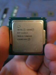 Intel SR2LG Xeon E3-1220 v5 LGA 1151/Socket H4 3.0GHz Server CPU