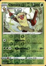 Pokemon 13/202 Chimstix - Schwert & Schild 1 - Reverse Holo