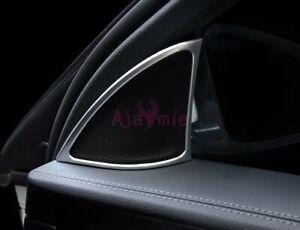 For Mercedes Benz 2016 2017 E Class W213 E200 E300 E320 Front Door Audio Cover