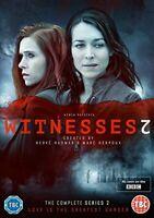 Witnesses Season 2 [DVD][Region 2]
