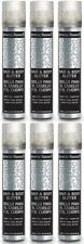 6 X Jerome Russell Hair and Body Glitter Spray Multi Color 2.3oz