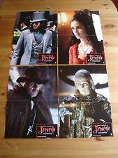 Bram Stoker's Dracula German Lobby Card Set Kino-Aushangfotos Gross Fotosatz AF