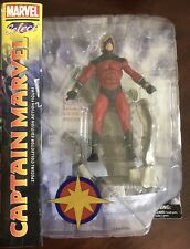 Marvel Select Captain Marvel Special Collector Action Figure NIB