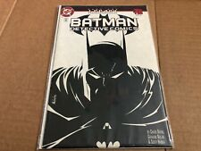 Detective Comics (DC) # 700 Newstand and Direct editions - lot of 2 ( BX 2)