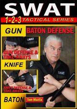 Tactical Series Vol.1-2-3 Volume Set By Tom Muzila