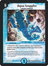 Duel Master Aqua Grappler,Epic Dragons of Hyperchaos