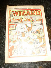 THE WIZARD Comic (1948) - No 1178 - Date 03/07/1948 - UK Paper Comic