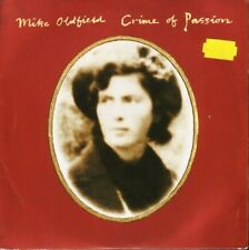 "MIKE OLDFIELD crime of passion 7"" PS EX/EX VS 648 sos"