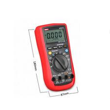 Uni-t UT61E LCD Digital Multímetro Manual/Auto rango analizador de disposi