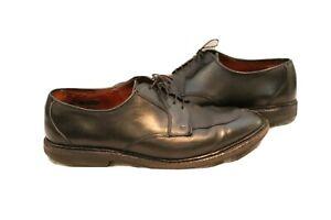 Allen Edmonds Mens Split Toe Oxford 1608 Size 10