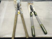 MOULTON MILL GARDMAN BYPASS TELESCOPIC ANVIL LOPPERS NEW YOU CHOOSE