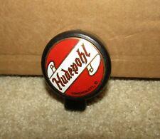 HUDEPOHL beer shifter BALL KNOB 1930's tap knob CINCINNATI, OHIO