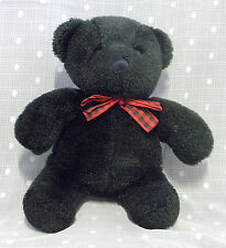 Gund Bear: Black